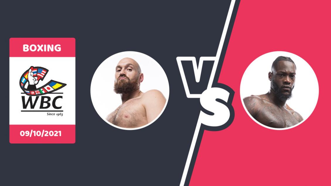 Fury vs Wilder pronostic