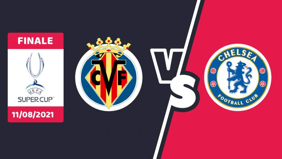 Pronostic Chelsea VS Villarreal 2021