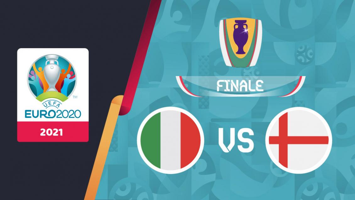 Angleterre Italie Pronostic finale euro