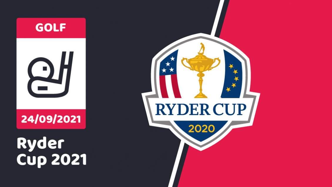 Coupe Ryder golf pronostic 2021