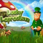 lucky leprechaun machine a sous