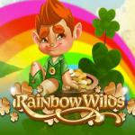 rainbow wilds machine a sous