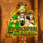 leprechaun goes egypt machine a sous
