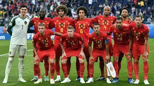 Belgique Euro 2020
